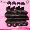 Волосы индейца Dyeable цвета оптовых волос продуктов естественные