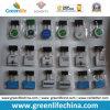 中国の工場昇進のギフトクリップ事務用品W/Customのロゴ