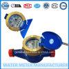 Lisant le mètre d'eau à distance de type de fil (Dn15-25mm)