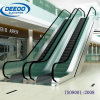 Escalator de supermarché d'aéroport de souterrain de qualité
