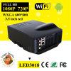 LCD TFT van 3.5 Duim de Androïde VideoProjector WiFi van de Vertoning LED3018