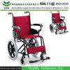 إستعمال آمنة [فدا] يوافق كرسيّ ذو عجلات طبيّة