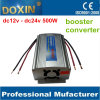 DC/DC 12V aan 24V 500W de Bok Transformer van Power Voltage Car Converter