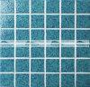 мозаика бассеина картины волны сини 48X48mm застекленная керамическая (BCK633)
