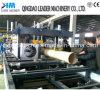 LPCG200 SJSZ 65/132 PVC-Wasser-Rohr-Strangpresßling-Zeile