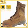2016 Laarzen Van uitstekende kwaliteit van de Woestijn van de Norm van ISO van de Hoogste Kwaliteit de Militaire