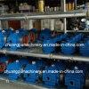 기름에 의하여 밀봉되는 미끄러지는 바람개비 회전하는 진공 펌프