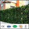 Cerca artificial verde facilmente montada quente por atacado da videira da HERA de China