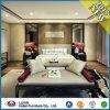 2016 het Nieuwe ModelMeubilair van de Slaapkamer van het Hotel
