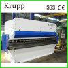 160 ton 5000mm de Hydraulische Buigmachine van de Buigende Machine/van de Plaat