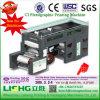 4 Farben-PapierplattenZentrale Trommel-flexographische Drucken-Maschine