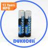 Bateria alcalina do AAA Lr03 Am4