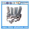 中国の産業アルミニウム放出は製造業者の側面図を描く