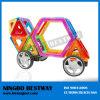 Het moderne Stuk speelgoed Magformers van de Kinderen van de Aansluting Grappige