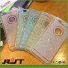 Cajas del teléfono móvil del brillo TPU iPhone6s de la alta calidad (RJT-0198)