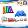Machines en plastique de tube de pipe de brosse