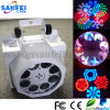 8PCS 3W Stage Enquipment DEL Disco Effect Light
