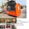 Sale (ZC-VL01)를 위한 기계 Manufacturer Pizza Vending Food Trailer