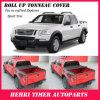 01-05 Ford ExplorerのスポーツTracのためのアクセサリ車のトラックの荷台カバー