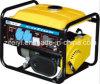 Het hand-Begin van de Enige Fase van Fy1200-5professional 750W de Generator van de Benzine