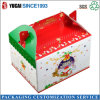 2017 подгонянная коробка щипца подарка слоения бумажная с высоким качеством