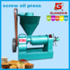 Малое Size Oil Extraction 1.3tons Per Day Screw Oil Press