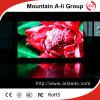 Installieren Inneneinfache P3 Miet-LED-Bildschirm