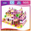 Süßigkeit-Unterhaltungs-Spielplatz, damit Kinder spielen (QL-TG004 (2))