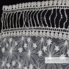 レース、衣服のアクセサリのレースのかぎ針編みによって編まれる綿織物のレース、L340