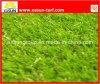 運動場のための柔らかい泥炭の人工的な草