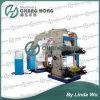 기계 (CH884)를 인쇄하는 4 색깔 짠것이 아닌 Flexo