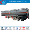 25, 000liters Stainless Steel ISO Tank Container for Ammonia