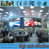 Arc-Shaped farbenreicher P6 LED Bildschirm des LED-Panel-HD Innen