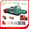 Machine de moulage de la boue Jkr40/40-20 de brique automatique d'argile
