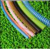 De Korrels van de Hars van pvc, de Plastic Hars van pvc voor Pijp/Blad