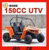 EEC/EPA 150/200cc UTV Jeep mit 2 Sitzen