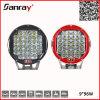 IP68 10-30V 96W 32*3W LED Work Light