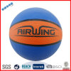 条件に従ってなされるバスケットボールの球モデル