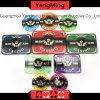 Chipset de primeira qualidade do póquer do corvo (760PCS) -01