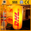 Douane Inflatable LED Light DHL Tube voor Advertizing (BMLB67)