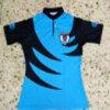 Kundenspezifischer preiswerter Preis alles Arten-Polo-Hemd