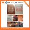 O Ce do indicador do escaninho da descarga do fio de metal & o ISO aprovaram