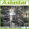 Vin rouge automatique remplissant ligne liquide de production à la machine