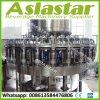 12000bph plástico automática Jugo Botella líquido de relleno de la máquina de embalaje