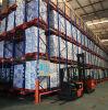 Sistema del estante del acero frío del precio del fabricante de China el mejor