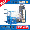 Icestaのコンパクトデザインの管の氷の製造工場50t/24hrs