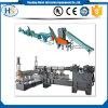 Precio de reciclaje plástico del equipo de las máquinas del ABS