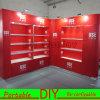 Cabina de aluminio de la exposición de la venta caliente 2016