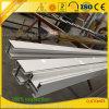 Pó feito sob encomenda perfil de alumínio anodizado revestido do indicador e da porta da extrusão