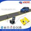 Sob o sistema de vigilância do veículo AT3000 com câmera de linha CCD sob a fabricação do sistema de veículos